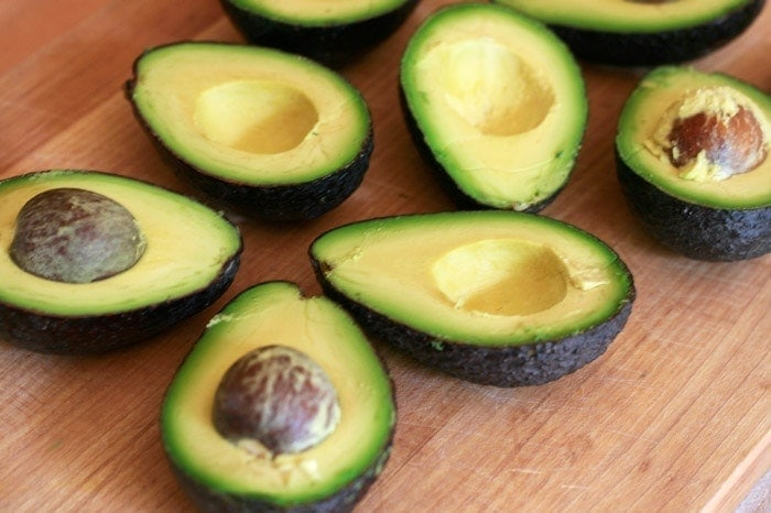 Vegan on a Budget: Freezing Avocados and Other Stuff Recipe