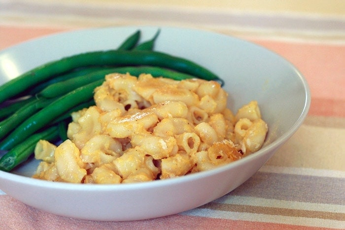 Awesome Vegan Macaroni and Cheese - Well Vegan