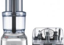 Breville BFP800XL Sous Chef Food Processor.